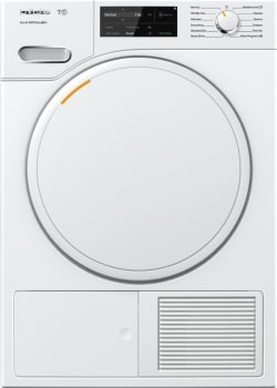 Miele TWF160WP - Front View