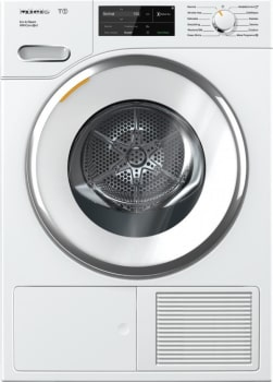 Miele TWI180WP - Front View