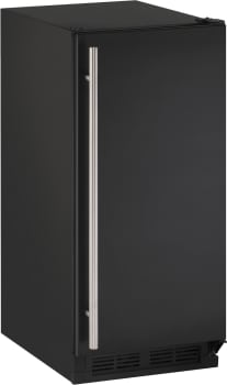 U Line 1000 Series U1215RB00A - U Line 2.9 cu. ft. Built-in/Freestanding Compact Refrigerator
