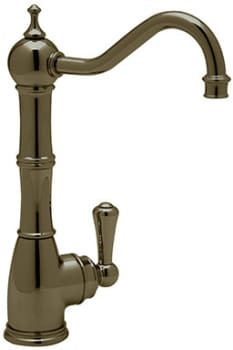 Rohl Perrin and Rowe Traditional Collection U1321L2EB - English Bronze