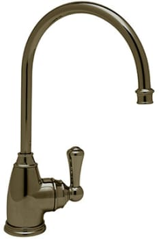 Rohl Perrin and Rowe Traditional Collection U1325L2EB - English Bronze