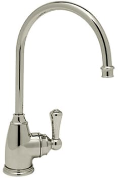 Rohl Perrin and Rowe Traditional Collection U1325L2STN - Satin Nickel