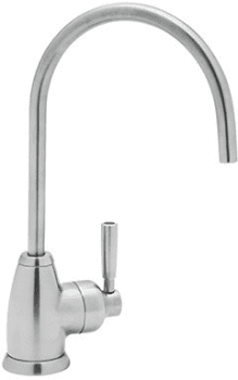 Rohl Perrin and Rowe Traditional Collection U1345L2APC - Polished Chrome