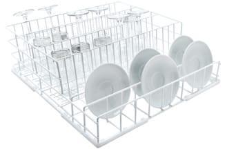 Miele U507 - Bistro Basket