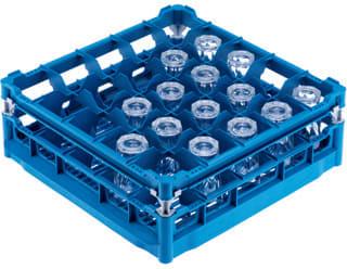 Miele U535 - Glassware Basket for 25 glasses, 3â...  diameter