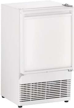 U Line ADA 1000 Series UBI95W00A - White