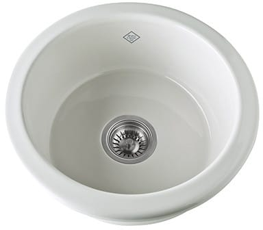 Rohl Shaws Original UM1807PCT - Parchment Finish