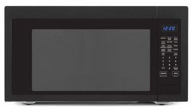 Whirlpool UMC5225DB - Black