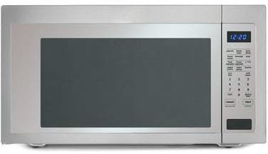 Whirlpool UMC5225DS - Stainless Steel
