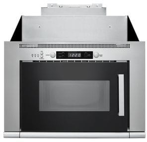 Whirlpool Umh50008hs 24 Inch Over The Range Microwave Hood Combo