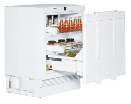 "Liebherr UPR503 - Liebherr UPR 503 24"" Undercounter Pull-Out Refrigerator (custom panel ready door)"