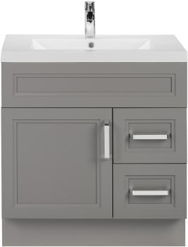 Cutler Kitchen & Bath Urban URBDB30RHT - Front View