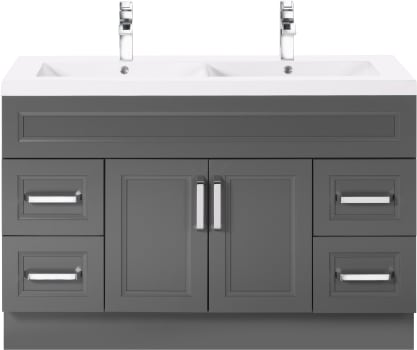Cutler Kitchen Bath Urban Urbsd48dbt Front View