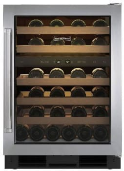 Sub-Zero UW24SPHRH - Sub-Zero UW-24 Undercounter Wine Storage with Right Hinge Pro Handle Door