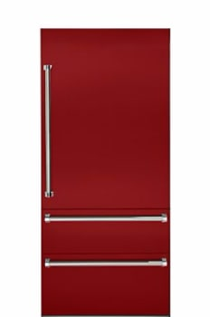 Viking Professional 7 Series VBI7360WRAR - Apple Red