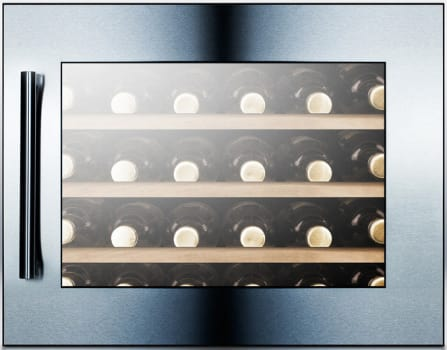 Summit VC28S - Fully Integrated Wine Cellar
