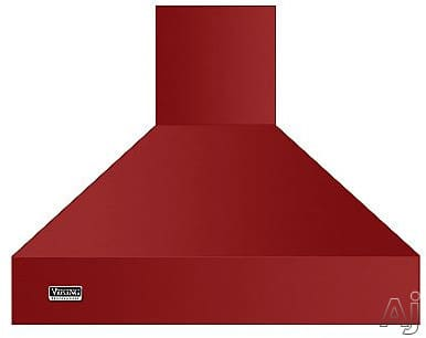 Viking Professional 5 Series VCIH53608AR - Apple Red