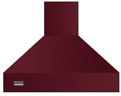 Viking Professional 5 Series VCIH55408BU - Burgundy