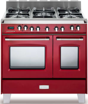 Verona Classic Series VCLFSGE365DR - Gloss Red
