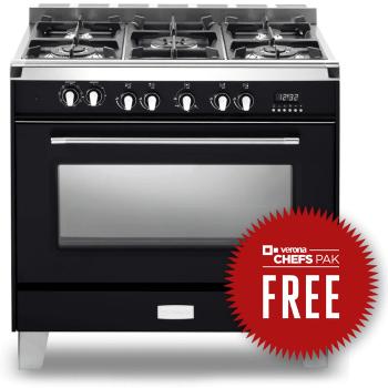 Verona Classic Series VCLFSGE365E - Free Chefs Pak
