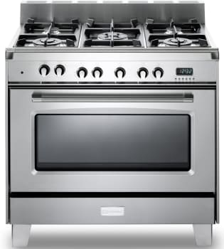 Verona Classic Series VCLFSGE365 - Stainless Steel