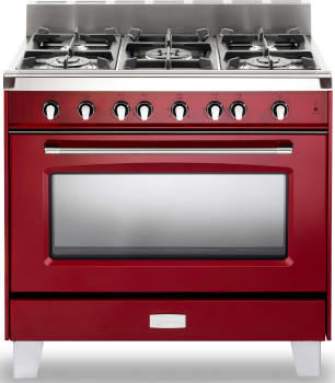 Verona Classic Series VCLFSGG365R - Gloss Red