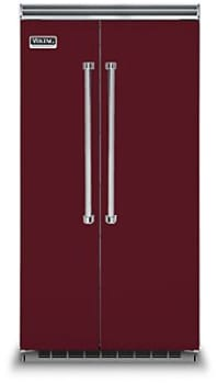 Viking Professional 5 Series VCSB5423BU - Burgundy