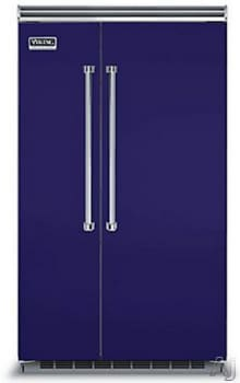Viking Professional 5 Series VCSB5483CB - Cobalt Blue