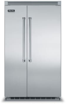 Viking Professional 5 Series VCSB5483 - Stainless Steel