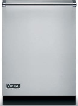 Viking Designer Series DFB450 - Featured View with Optional Panel/Handle