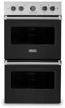 Viking Professional 5 Series VDOE530BK - Front View