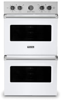 Viking Professional 5 Series VDOE530WH - Front View