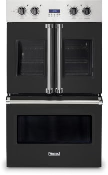 Viking Professional 7 Series VDOF7301BK - Front View
