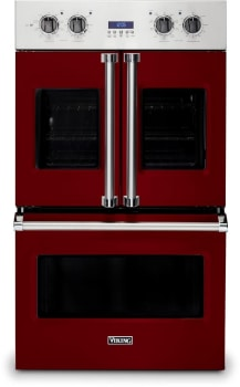 Viking Professional 7 Series VDOF7301BU - Front View