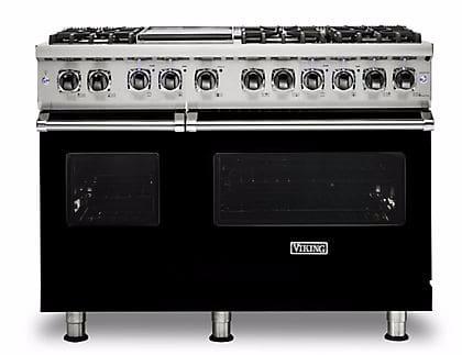 Viking Professional 5 Series VDR5486GBK - Black