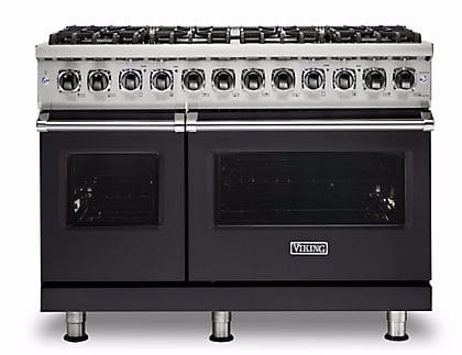 Viking Professional 5 Series VDR5488BGG - Graphite Gray