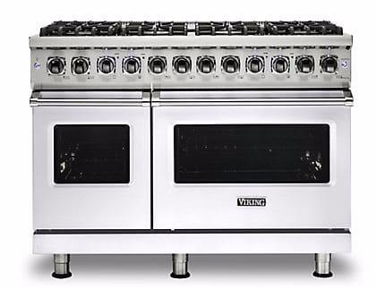 Viking Professional 5 Series VDR5488BWHLP - White