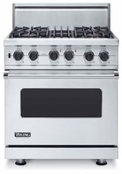 Viking Professional Custom Series VDSC5304BWHBR - Featured View