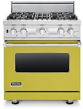 Viking Professional Custom Series VDSC530T4BWS - Wasabi