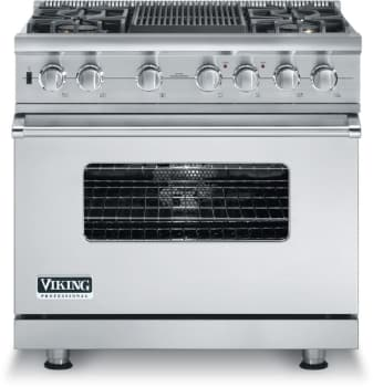 Viking Professional Custom Series VDSC5364QBR - Featured View
