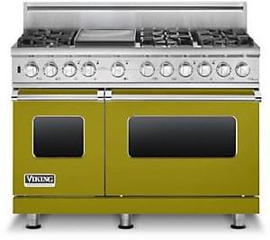 Viking Professional Custom Series VDSC5486GWSLP - Wasabi