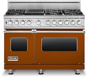 Viking Professional Custom Series VDSC5486QCNLP - Cinnamon