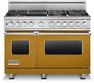 Viking Professional Custom Series VDSC5486QDJLP - Dijon