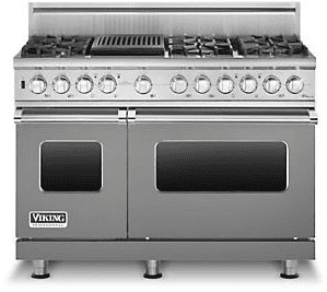 Viking Professional Custom Series VDSC5486QSS - Stainless Steel