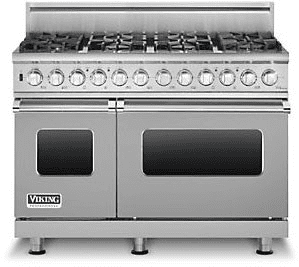Viking Professional Custom Series VDSC5488BSS - Stainless Steel