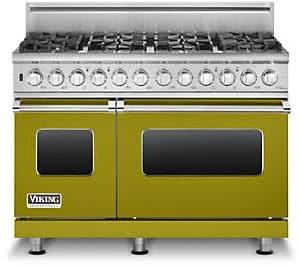 Viking Professional Custom Series VDSC5488BWS - Wasabi