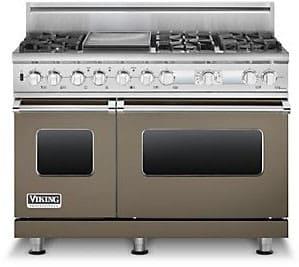 Viking Professional Custom Series VDSC548T6GSG - Stone Gray