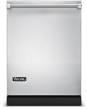 "Viking Professional Series VDW302SS - 24"" Viking Dishwasher with Exclusive Third Rack, Pro Panel"