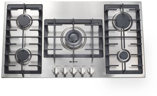 Verona Designer Series VECTGM365SS - VECTGM365SS Stainless Steel Cooktop