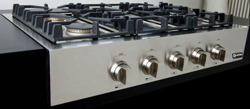 Verona Pro Series VECTGP365SS - Installed View